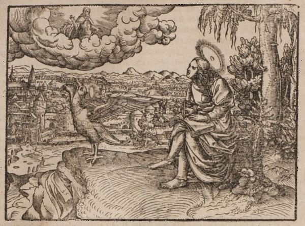 Sanct Johannes